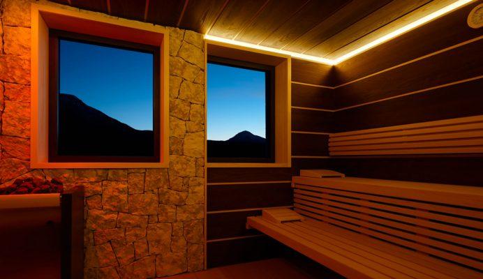realizzazione sito web bolzano arboris sauna